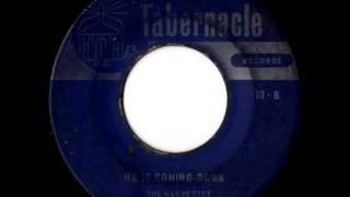 THE MARVETTES - He is coming down (Tabernacle)