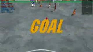 Kicks Online Gameplay Trailer