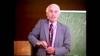 Jim Rohn - The Major KEY to Your Better Future is YOU - Full Seminar (Greek Subtitles)