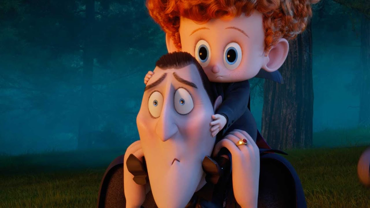 Hotel Transylvania 2 - Official Trailer