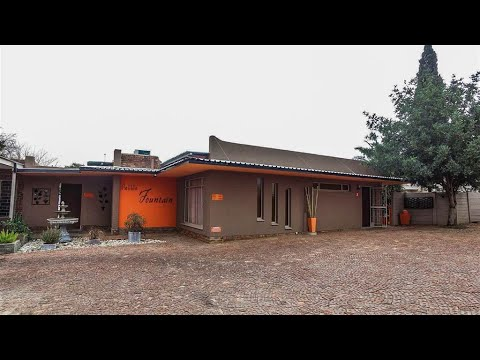 5 Bedroom House for sale in Free State | Bloemfontein | Fichardtpark | T148052
