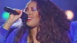 VESTA LIVE - CONGRATULATIONS (1989)