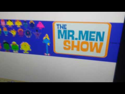 The Mr. Men Show Season 3 Theme Song