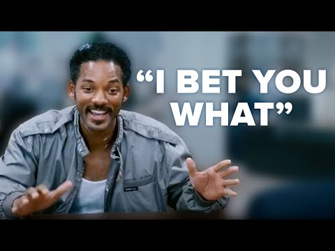 Learn English with Will Smith: The Pursuit of Happyness