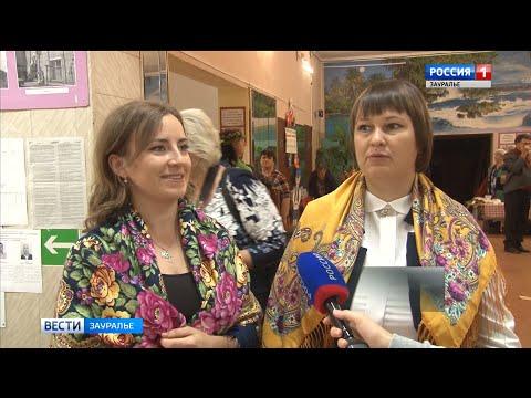 Учителя Макушинского района собрались на педагогическую конференцию