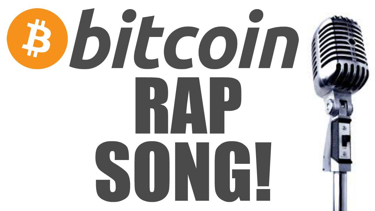 bitcoin song)