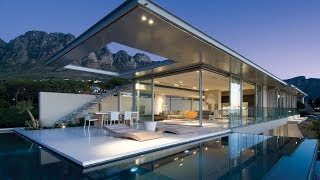 Vacation House Plans : First Crescent Stunning Vacation House in South Africa