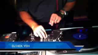 DJ Hek Yeh, Carlisle