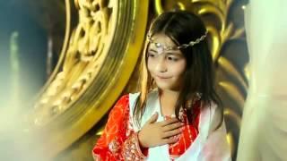 Uzbek Klip 4yoshlik Bola Arabcha Tango