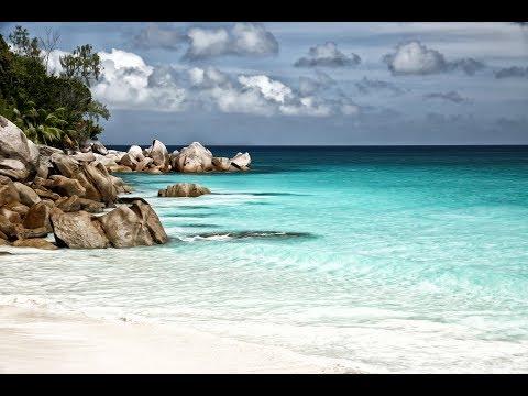 Seychelles - Praslin 2017