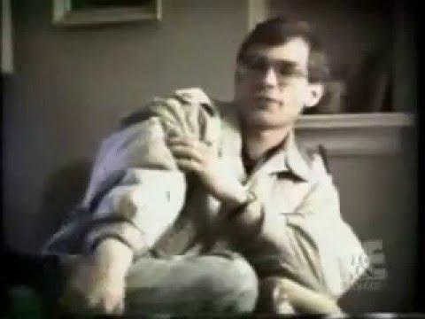 Jeffrey Lionel Dahmer Youtube