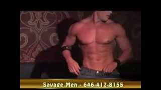 Best Male Strippers in New York City 646-417-8155