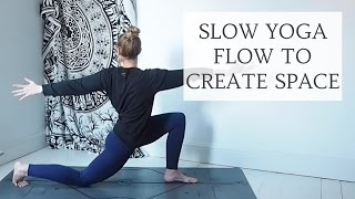Video YOGANUARY # 22   25-Minute Yoga Flow For Openness   CAT MEFFAN download MP3, 3GP, MP4, WEBM, AVI, FLV Maret 2018