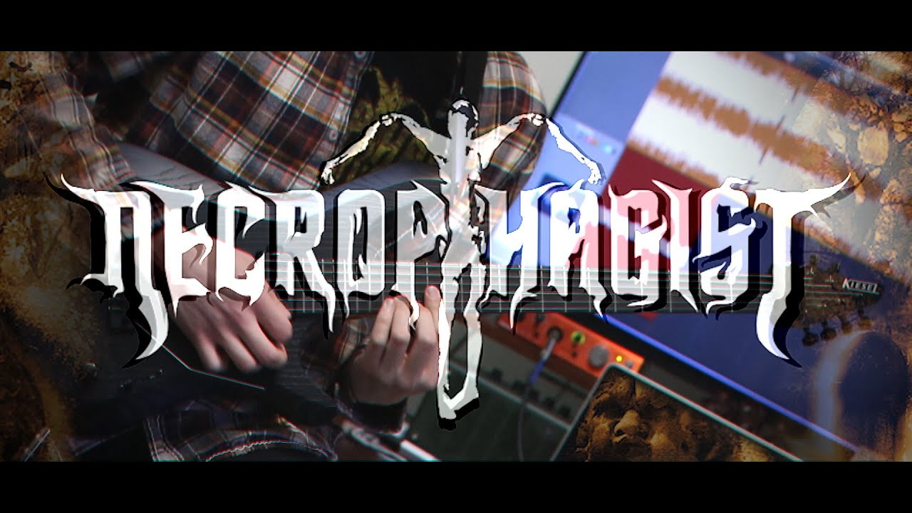 necrophagist epitaph full album