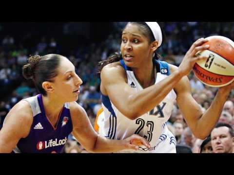 Women in Sports Documentary