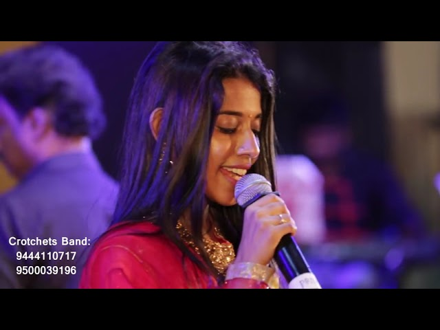 Nenjam Marappathillai | MSV Tribute | By Priyanka | Old Melody song | Lyrics | Tamil