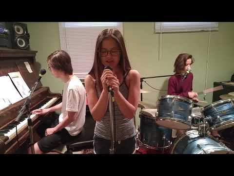 We Are Young (cover)