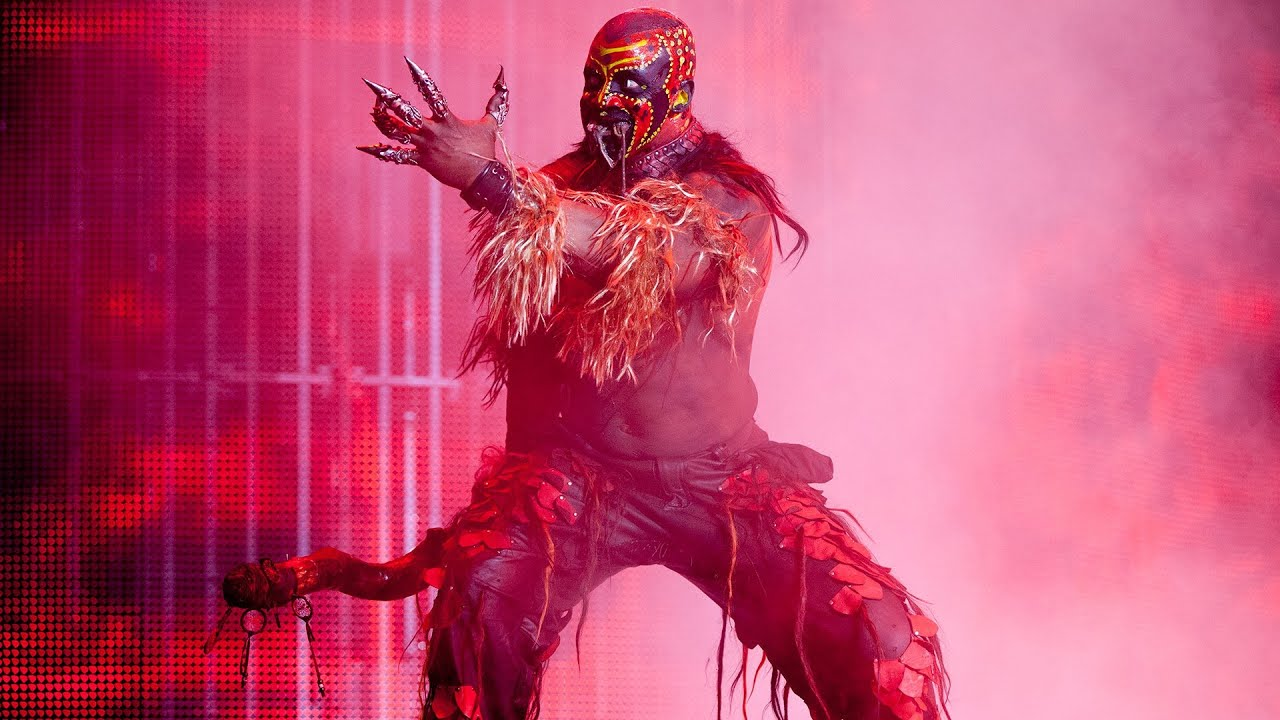 Download The Boogeyman's most chilling moments: WWE Playlist