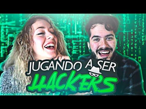 JUGANDO A SER HACKERS CON MIARE
