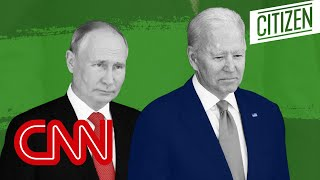 How Biden's global agenda is being perceived abroad | CITIZEN by CNN