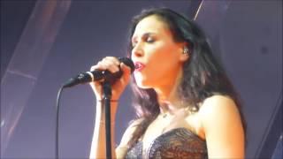 Olivia Ruiz - Paris le 22 / 02 / 2017
