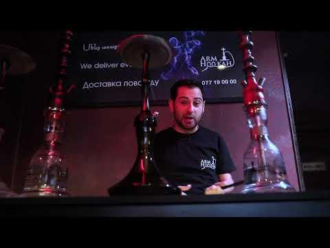 Hovhannes Davtyan - Es Gorc Chi