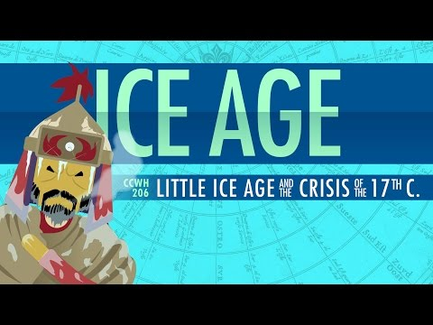 the little ice age and climate The hardcover of the the frigid golden age: climate change, the little ice age, and the dutch republic, 1560-1720 by dagomar degroot at barnes & noble.