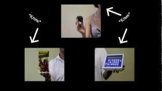 Система вызова официанта RECS | callbells.net