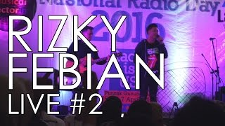 Video RIZKY FEBIAN - KESEMPURNAAN CINTA download MP3, 3GP, MP4, WEBM, AVI, FLV Oktober 2017
