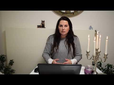 Приворот - Ведунья Мария рассказывает о последствиях приворота