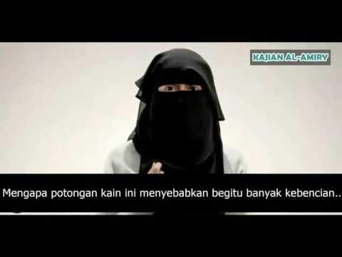 Ini baru muslimah sejati