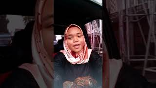Gambar cover Come on and have a smile with me (Siti anisa)