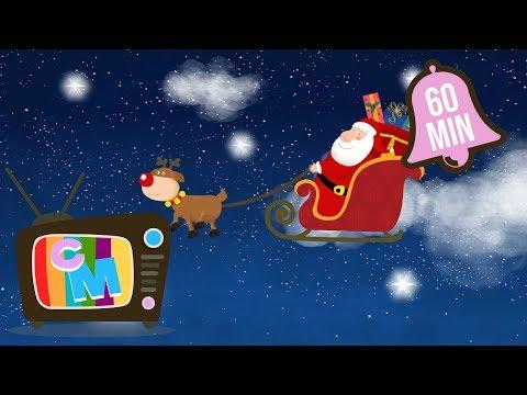 Colaj Colinde (60 min) - Clopotelul Magic - cantece pentru copii