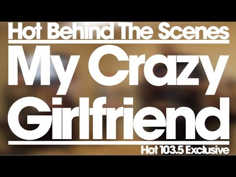Hot Behind The Scenes with My Crazy Girlfriend: Crazy Stupid Love (acoustic