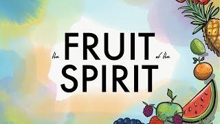 Fruit of the Spirit | Elementary Lesson 1