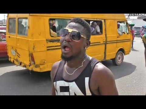 "Crazy Stories of Nigeria's ""Agbero"""
