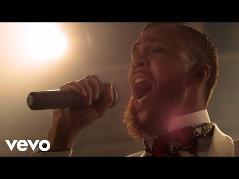 VIDEO: Jidenna – Knickers