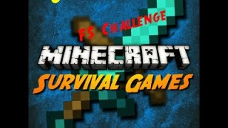 minecraft survival games blm 8 alaskan village trke f5 challenge