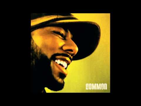 Common - They Say Feat. Kanye West & John Legend