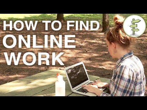 How to Find Online Work & Make Money While Traveling - 8 Easy Tips