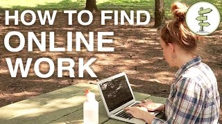 In this video, we share 8 tips to help you find online jobs so that can earn money while travelling. a lot of us want travel more but can't necessa...