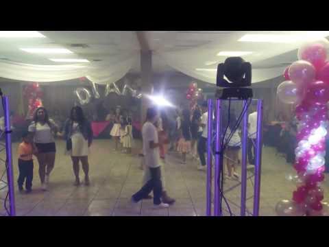 Sonido impacto de Dallas TX  Alamo Ballroom