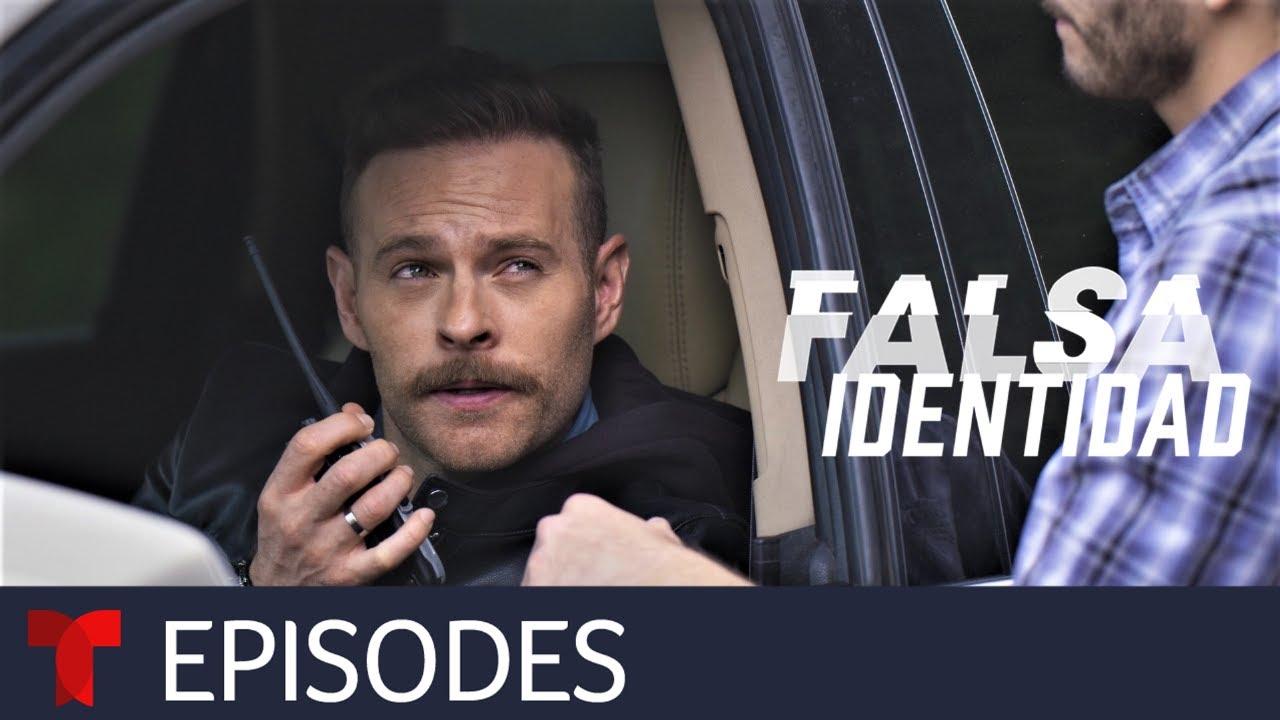 Falsa Identidad 2 | Episode 43 | Telemundo English