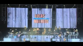 Baixar Lucas & Matheus - 25 Anos Ao Vivo no Coliseu (Full concert)