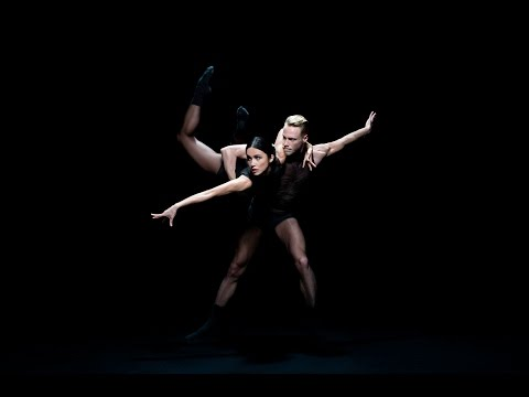 INTERPLAY - Sydney Dance Company International Tour 2016