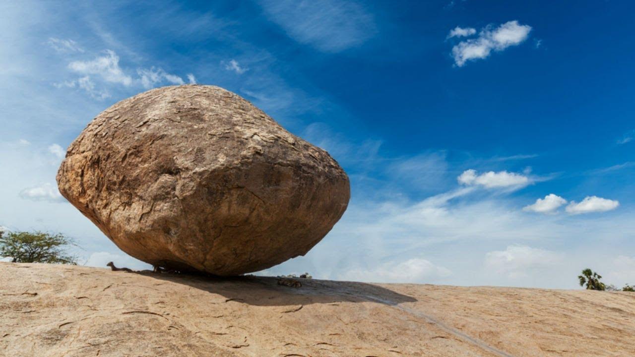 क्या खास है इस पत्थर में ?   Top Amazing Facts in the World.