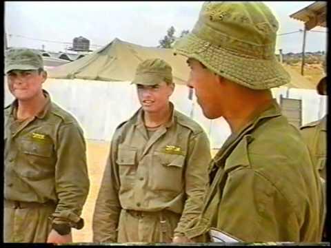 גבעתי מחזור גיוס נובמבר 1993 - הסרט