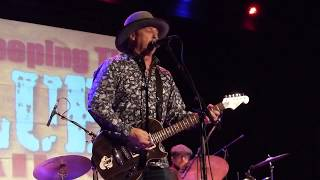 Too Slim & the Taildraggers (7of10) @ Keepin' the BluesAlive Vlierden, nov2019, The Netherlands.