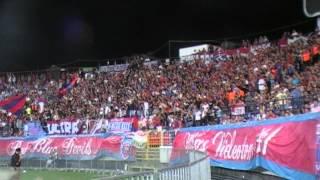Red Blue Devils ULTRAS: VIDEOTON - TRABZONSPOR 2012.08.30.