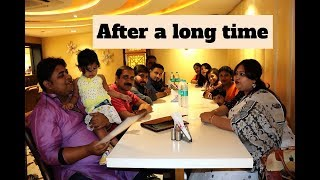 After a Long Time | With Family | Special Day | Sam's Way